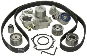 Timing Belt Replacement Kit - Timing Belt King