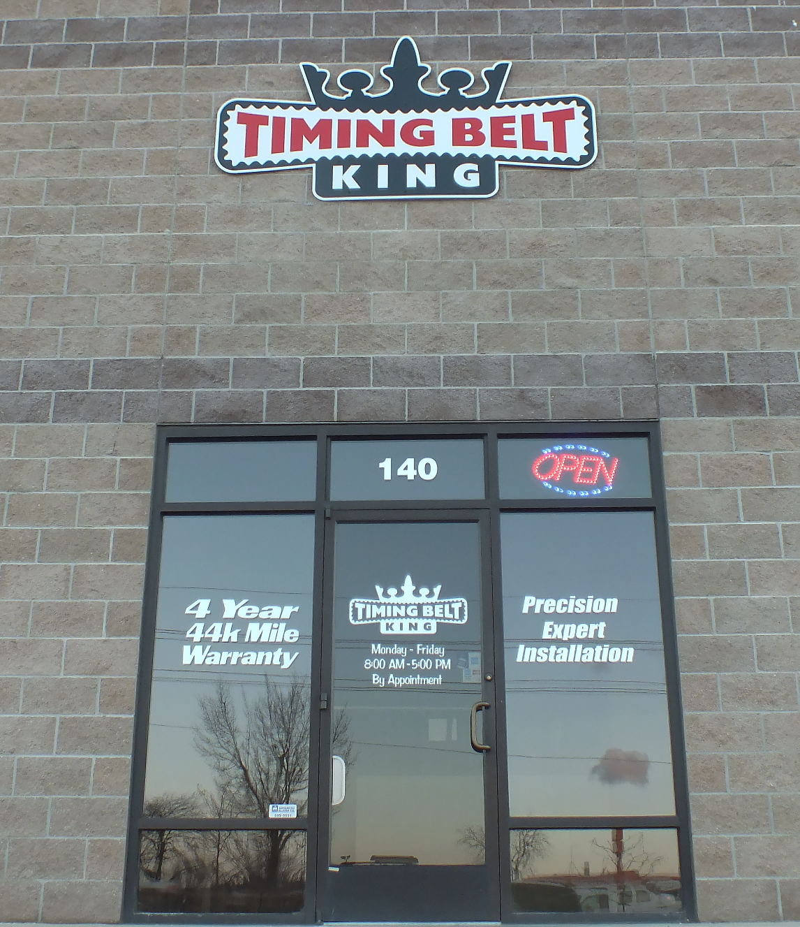 Timing Belt Replacement Colorado Springs - Timing Belt King