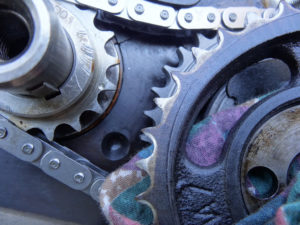 Timing Chain Replacement - Timing Belt King